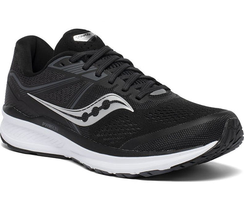 Saucony Men's Omni 19 Supportive Road Running Shoe