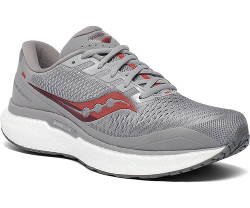 Saucony Men's Triumph 18 Neutral Road Running Shoe