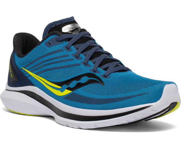 Saucony Men's Kinvara 12 Neutral Road Running Shoe