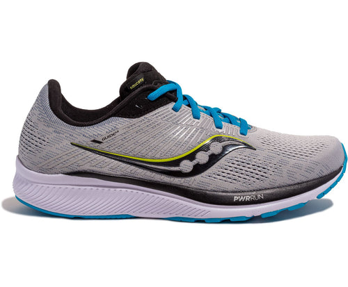 Saucony Men's Guide 14 Wide Stability Road Running Shoe
