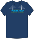 Bridge Loop Challenge Event Shirt