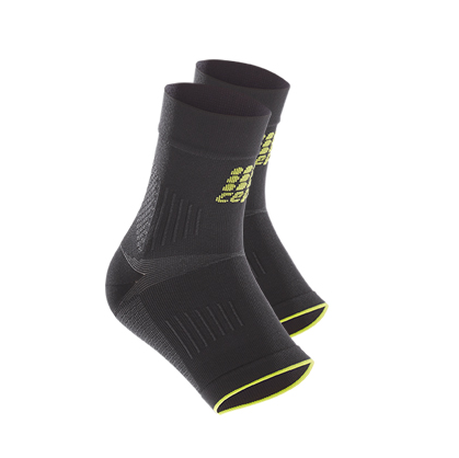 Fitsok Trail Cuff Isowool Cushion 3-Pack Socks