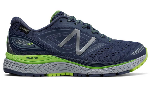 New Balance Women's 880v7 Gore Tex