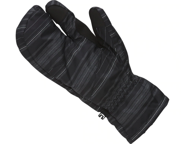 ASICS Storm Shelter 3-in-1 Claw Mitt