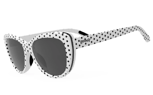 Goodr Runway Fashionable Cateye Running Sunglasses