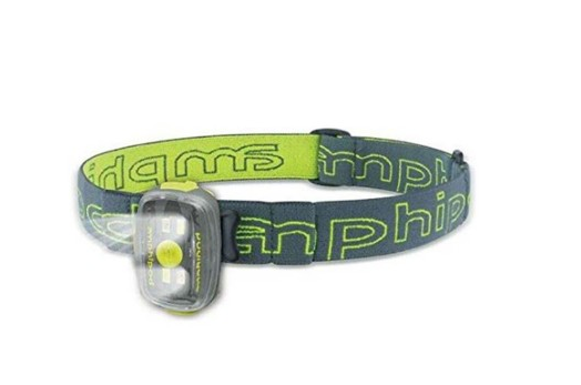 Amphipod Versa-Light Max Headlamp and Clip Light for Runners