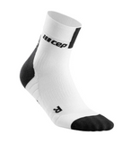 CEP Short Socks 3.0 women's compression running sock