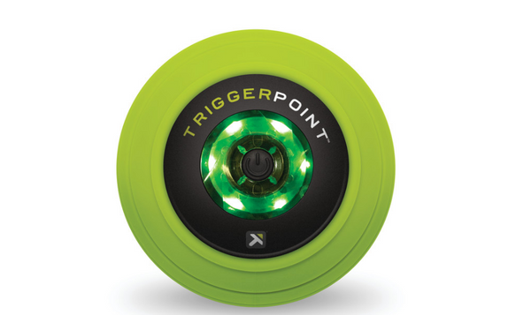 Triggerpoint MB Vibe massage ball