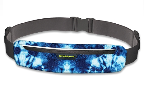 Amphipod Microstretch Plus Luxe Belts Running Fanny Pack