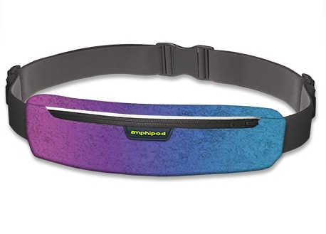 Amphipod MicroStretch Luxe Running Belt