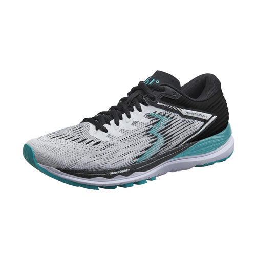 361 Women's Sensation 4 light support road running shoe
