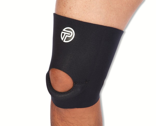 Pro-Tec Short Sleeve Knee Support