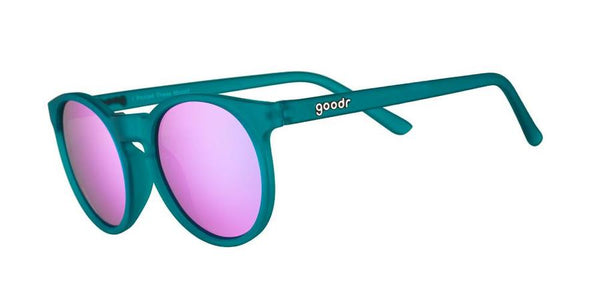 Goodr Circle G Stylish Athletic Sunglasses