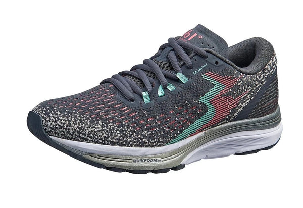 361º Degrees Women's Spire 4 Neutral Road Running Shoe