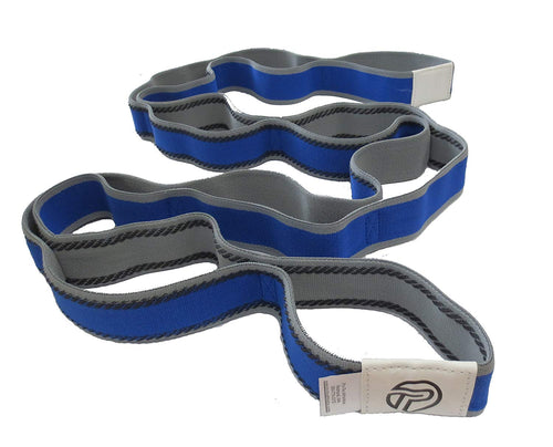 Pro-Tec Stretch Band Blue/Gray