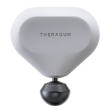 Theragun Mini Personal Percussive Therapy Massage Device White
