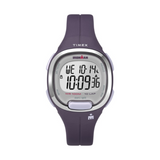 Ironman Transit Mid-Size Purple Resin Strap Watch
