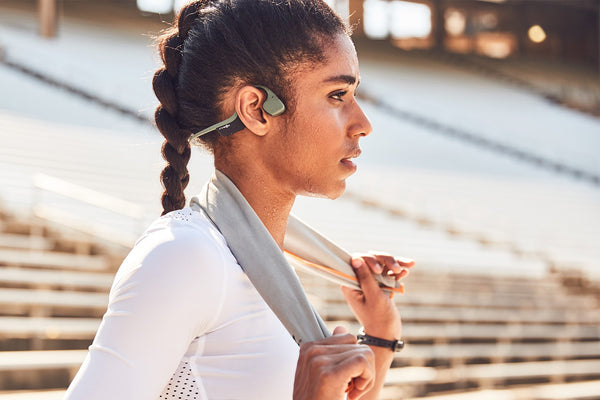 Aftershokz Air Headphones