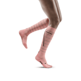 CEP Women's Reflective Compression Socks