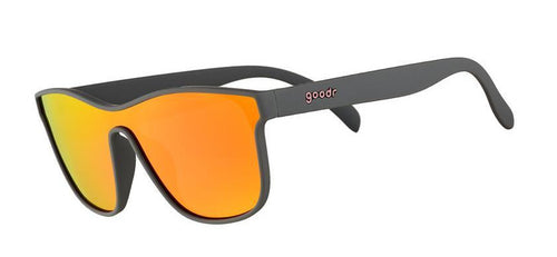 Goodr VRG Monolens Running Sunglasses