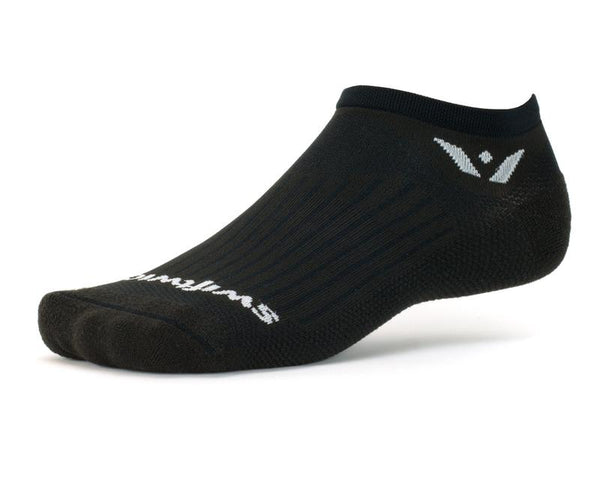 Swiftwick Aspire Zero No-Show Running Sock