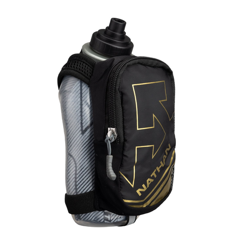 Nathan SpeedDraw Plus Insulated Handheld Bottle