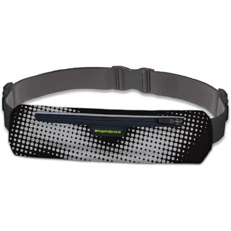 Amphipod RunLite 10K Two-bottle Hydration Belt