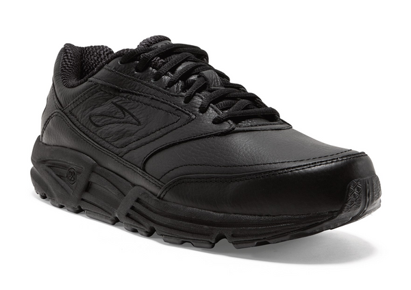 Brooks Women's Addiction Walker Wide Leather Walking Shoe