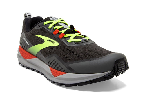 Brooks Men's Cascadia 15 Trail Running Shoes