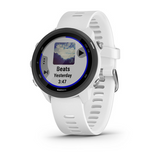 Garmin Forerunner 245 Music GPS Running Watch and Fitness Tracker