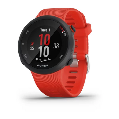 Garmin Forerunner 45 GPS Fitness Watch with Heart Rate Monitor