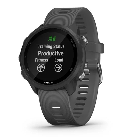 Garmin Forerunner 245 GPS Running Watch and Fitness Tracker