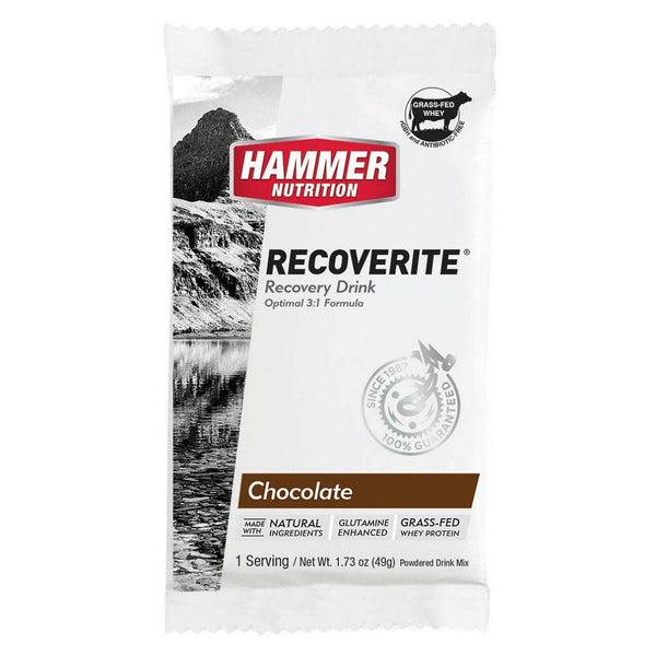 Hammer Recoverite Single