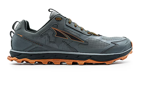 Altra Men's Lone Peak 4.5 Trail Running Shoe