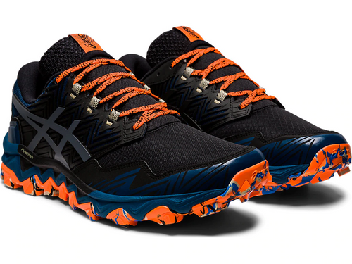 ASICS men's GEL-FujiTrabuco 8 trail running shoe