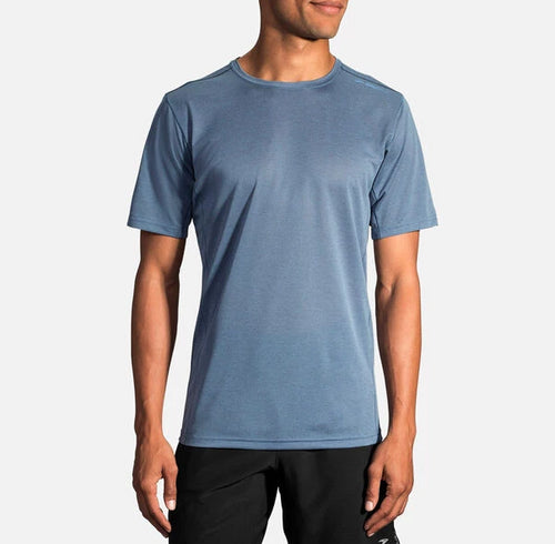 Brooks Men's Ghost Short Sleeve