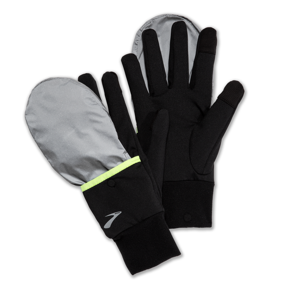 Brooks Nightlife Reflective Unisex Running Glove