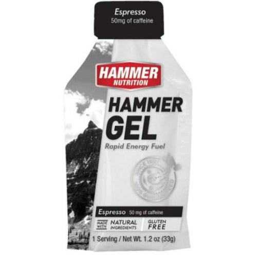 Hammer Gel Single Energy Gel Packet