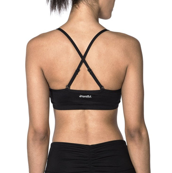 Handful Adjustable Sports Bra