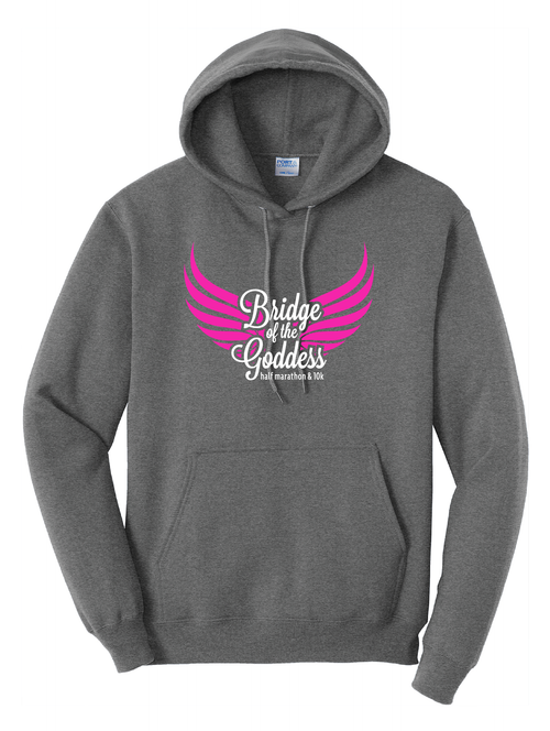 Bridge of the Goddess 2019 Unisex Hoodie