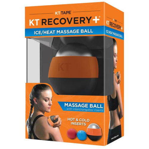KT Ice + Heat Massage Ball