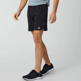 New Balance Men's 7-Inch Impact Running Shorts