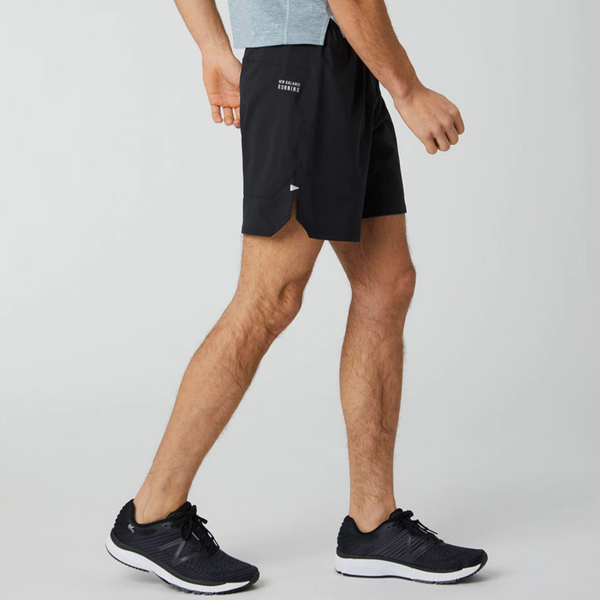 "New Balance Men's Impact Run 7"" Short"