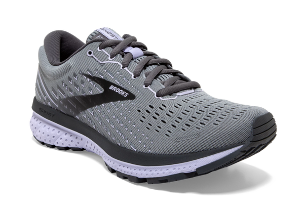 Brooks Women's Ghost 13 Wide Neutral Road Running Shoe