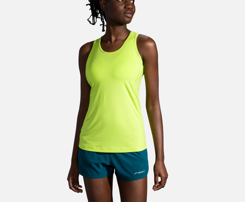 Brooks Women's Pick-Up Tank Top Sleeveless Running Shirt