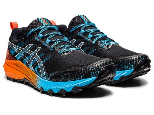 ASICS Men's GEL Trabuco 9 Trail Running Shoe