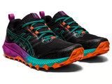 ASICS women's GEL-Trabuco 9 trail running shoe