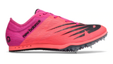 New Balance Women's MD500 v7 Middle Distance Track Spike