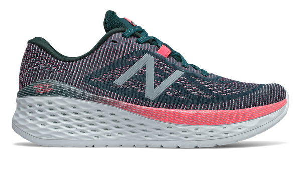 New Balance Women's More Neutral Road Running Shoe