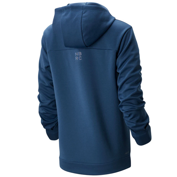 New Balance Women's Speed Run Crew Sweatshirt